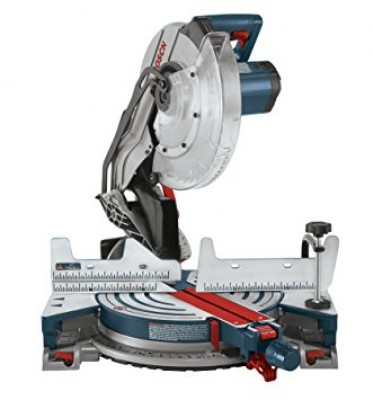 "12"" Single Bevel Compound Miter Saw"