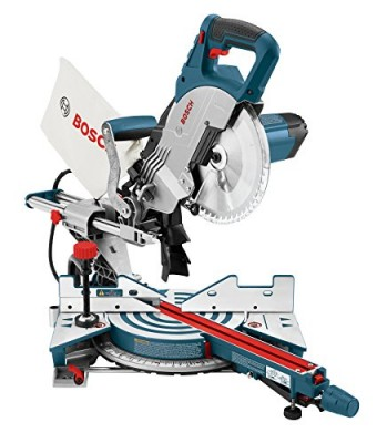 "8-1/2"" Single Bevel Slide Miter Saw"