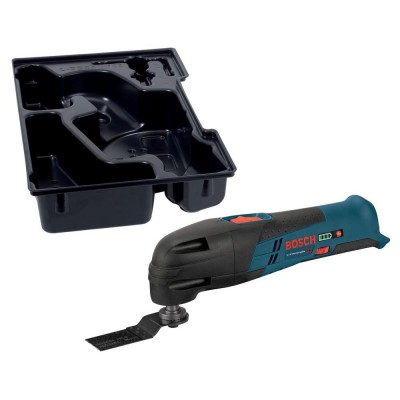 12V Max Multi-X Oscillating Bare Tool w/ Insert Tray For L-Boxx1
