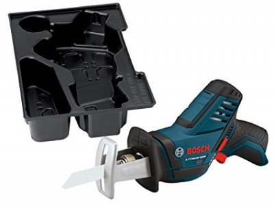 12V Max Pocket Reciporcating Saw Bare Tool w/ Insert Tray for L-Boxx1