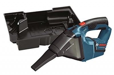 12V Max Vacuum Bare Tool w/ Insert Tray for L-Boxx1