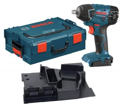 """18V 1/2"""" Impact Wrench Bare Tool w/ L-Boxx 2"""