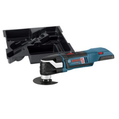 18V Oscillating Bare Tool w/ Insert Tray For L-Boxx 2