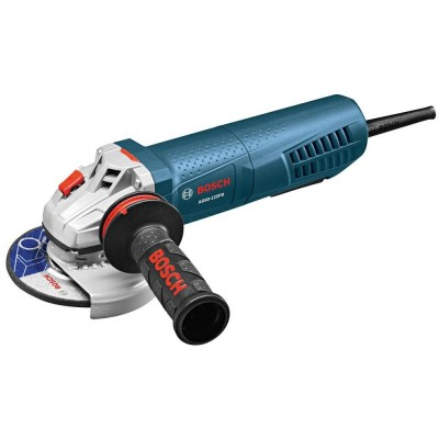 "6"" High-Performance Cut off/Grinder w/ No-Lock-On Paddle Switch"