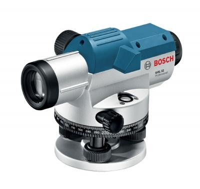 GOL 32CK Bosch Automatic Opt level Kit