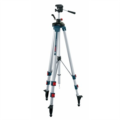 "8'2"" Heavy Duty with 1/4""-20 Thread And Elevator Tripod"