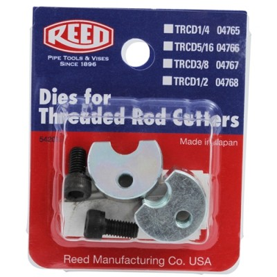 "1/4"" Die for Threaded Rod Cutter (04765)"