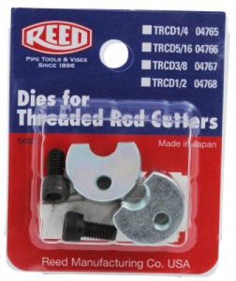 "1/2"" Die for Threaded Rod Cutter (04768)"