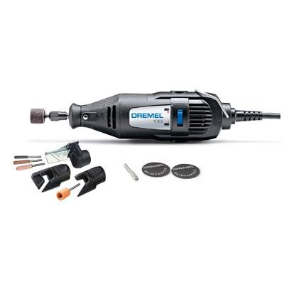 120V Lawn and Garden Rotary Tool Kit
