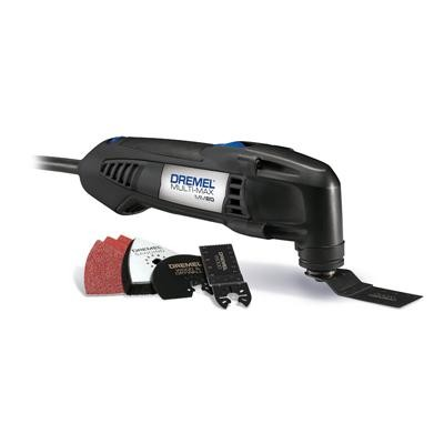 Cordless Multi Max Oscillating Tool Kit