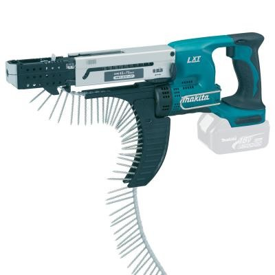 """18V 1/4"""" Cordless Autofeed Screwdriver (BFR750Z replacement)"""