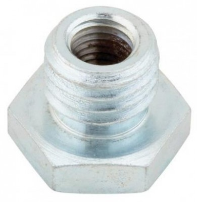 5/8-11 to M10 by 1.50mm Grinder Arbor Adaptor
