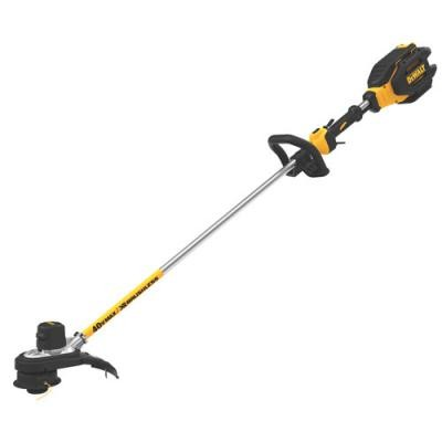 "40V MAX* Lithium Ion XR Brushless 15"" String Trimmer (4.0 Ah)"