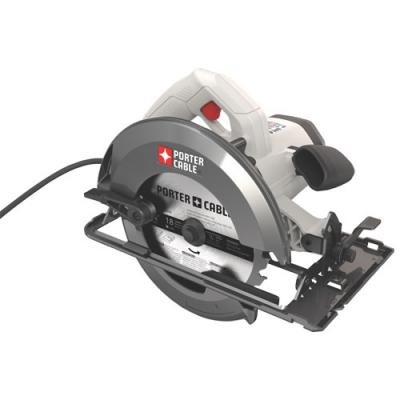 "15 Amp 7-1/4"" Heavy-Duty Circular Saw ( Replaces PC15CSLK)"