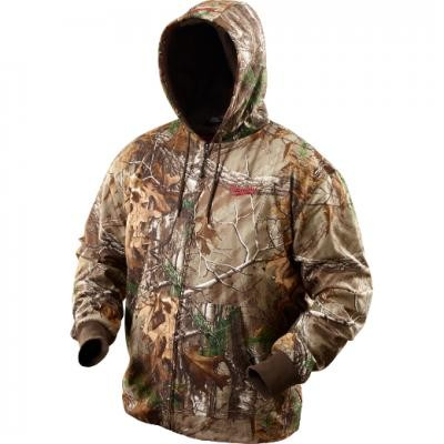 M12™ Realtree Xtra Heated Hoodie - Medium (Hoodie Only)
