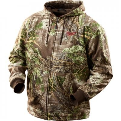 M12™ Realtree Max-1 Heated Hoodie - Small (Hoodie Only)