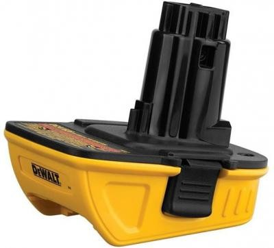 Dewalt 20V Max to 18V Battery Adapter