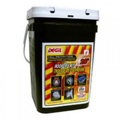 50 ft Pro Series Roofer's Kit
