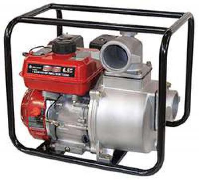 "3"" Gasoline Water Pump"