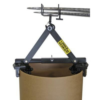 CHIMED/UNCHIMED COMBO DRUM LIFTER