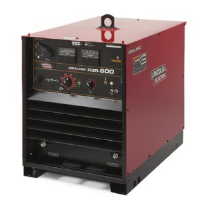 IDEALARC® R3R-500 STICK WELDER