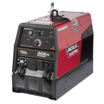 RANGER® 305 G ENGINE DRIVEN WELDER (KOHLER)