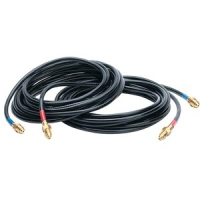 WATER COOLER HOSES (CGA TO CGA)