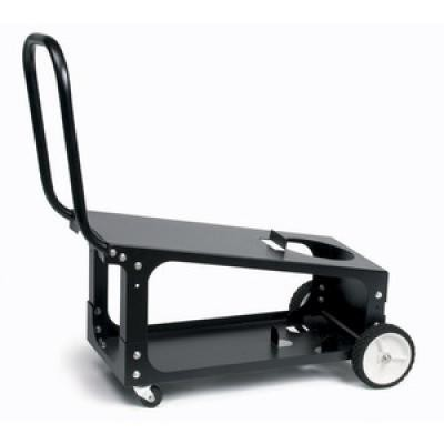 WELDING CART (80 CU.FT BOTTLE CAPACITY)