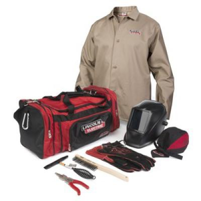 STANDARD WELDING GEAR READY-PAKS®