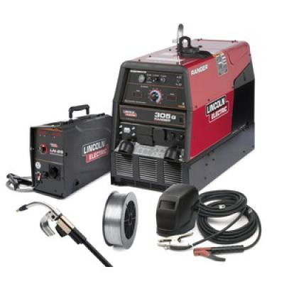 RANGER® 305 G ENGINE DRIVEN WELDER (KOHLER) ONE-PAK