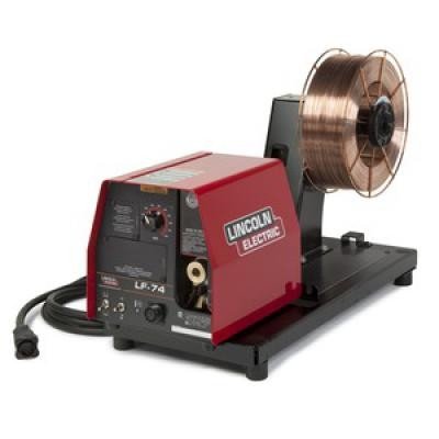 LF-74 WIRE FEEDER, BENCH MODEL, HEAVY DUTY