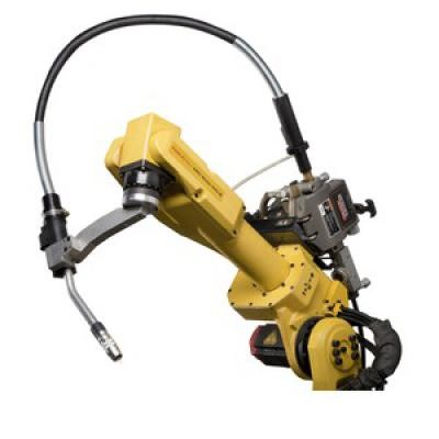 MAGNUM PRO ROBOTIC 550 WELDING GUN, EXTERNAL DRESS