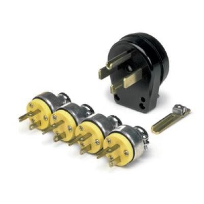 POWER PLUG KIT (20 AMP)