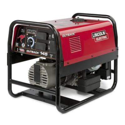 OUTBACK® 145 ENGINE DRIVEN WELDER