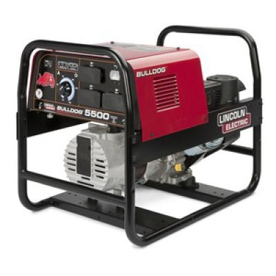 BULLDOG® 5500 ENGINE DRIVEN WELDER