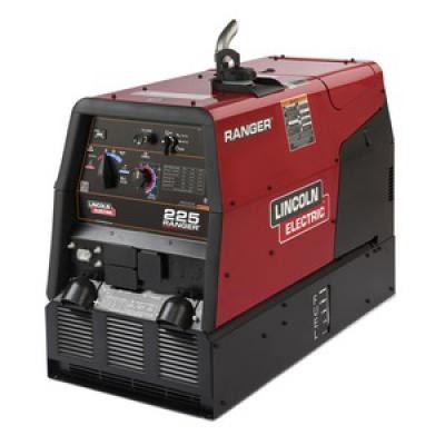RANGER® 225 ENGINE DRIVEN WELDER