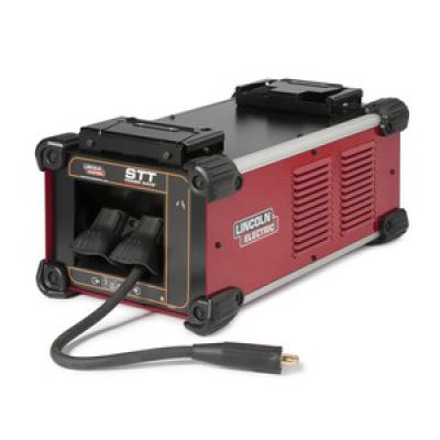 POWER WAVE® STT® ADVANCED PROCESS WELDER MODULE