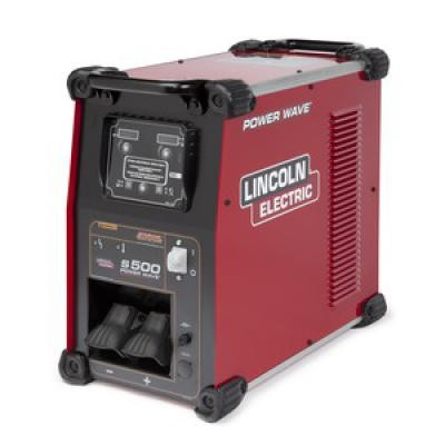 POWER WAVE® S500 ADVANCED PROCESS WELDER