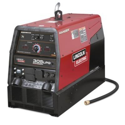 RANGER® 305 LPG ENGINE DRIVEN WELDER (KOHLER) ONE-PAK