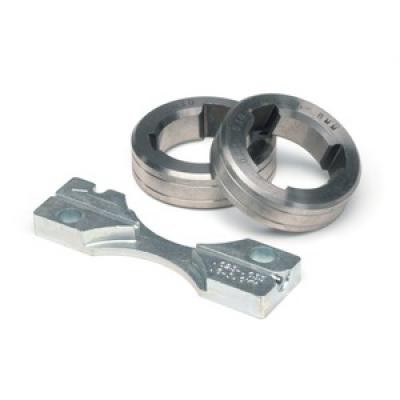 DRIVE ROLL KIT .040 IN (1.0 MM) SOLID WIRE