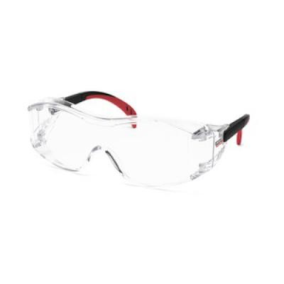 COVER2® INDOOR WELDING SAFETY GLASSES