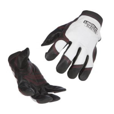 FULL LEATHER STEELWORKER™ WELDING GLOVES