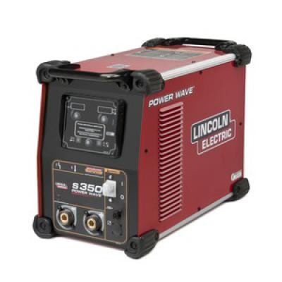 POWER WAVE® S350 ADVANCED PROCESS WELDER READY-PAK® (STEEL)