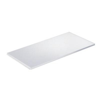 CLEAR COVER PLATE (NON-SPATTER)