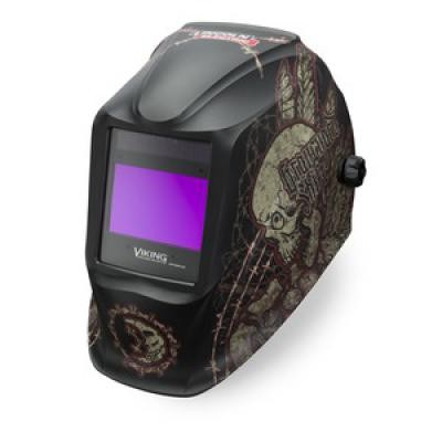 VIKING™ 2450 GRAVEYARD SHIFT® WELDING HELMET