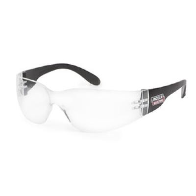 TRADITIONAL LINCOLN CLEAR WELDING SAFETY GLASSES