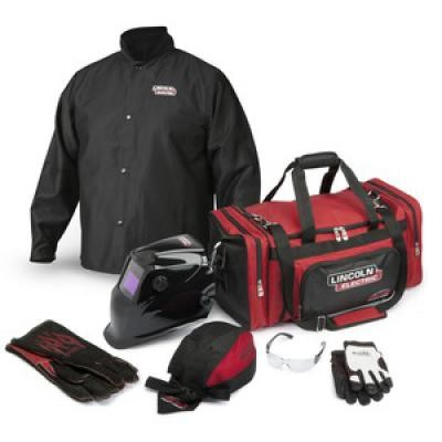 TRADITIONAL WELDING GEAR READY-PAKS® -M