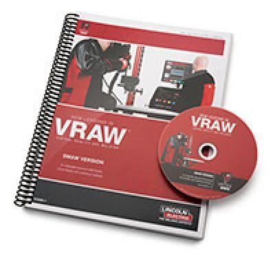 Lessons in Arc Welding Curriculum for the VRTEX®