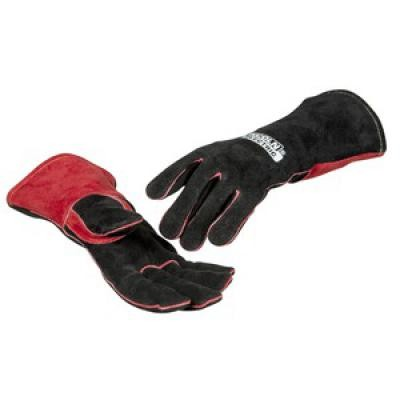 JESSI COMBS WOMEN'S MIG STICK WELDING GLOVES - M