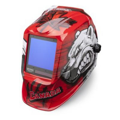 VIKING™ 3350 POLAR ARC® WELDING HELMET